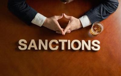 Sanctions disciplinaires dans la fonction publique