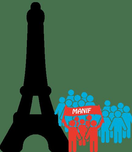 Défendons notre profession le 14 mars à Paris !