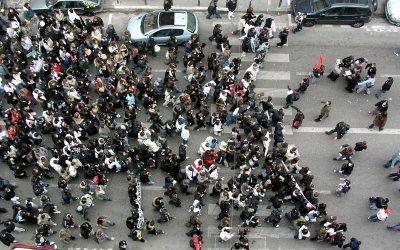 Préavis de grève pour la journée du mardi 10 octobre 2017