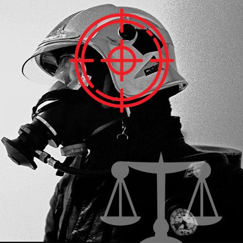 [REPONSE COURRIER] Accompagnement juridique des agents agressés : le Président du SDIS nous répond
