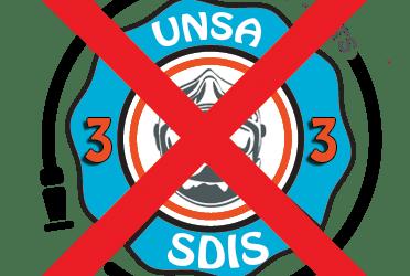 L'UNSA-SDIS33 change d'identité visuelle