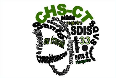Compte-rendu du CHSCT du 04/03/2021