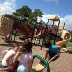 playground lake mayer