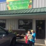 Savannah Hydroponics