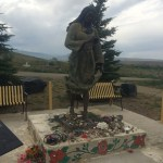 Roadside Trivia: Where is Sacagawea buried