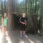 hiking with kids fun