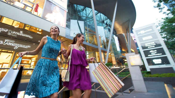 GSS = SHOPPING!!! (Image via YourSingapore.com)