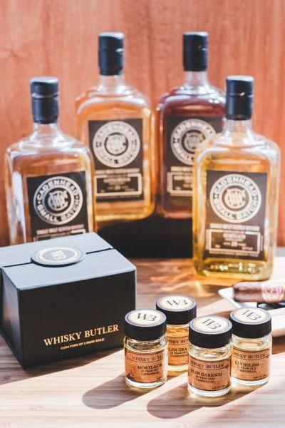 Whisky Butler