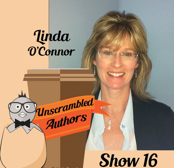 Episode 16: An interview with Linda O'Connor