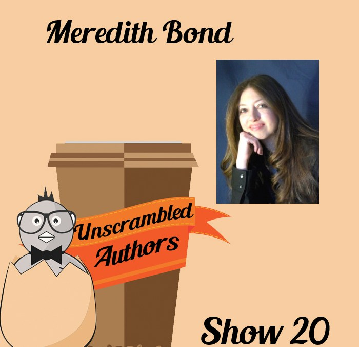 Episode 20: Talking Formatting with Meredith Bond