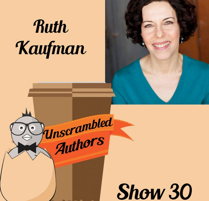 Episode 30: Ruth Kaufman