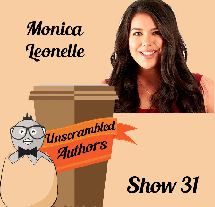 Unscrambled Authors Episode 31: Symbols and Themes with Monica Leonelle