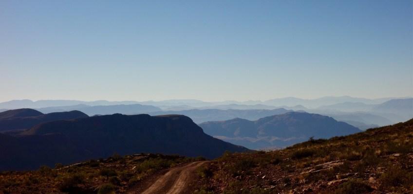 Vast amounts of nothing to Wild West Country: Salar de Uyuni to Tupiza and Maragua.