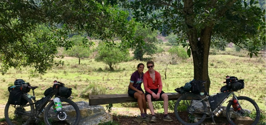 Final weeks in Colombia: San Carlos to Cartagena