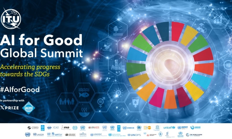 AI for Good: Accelerating Progress towards the SDGs