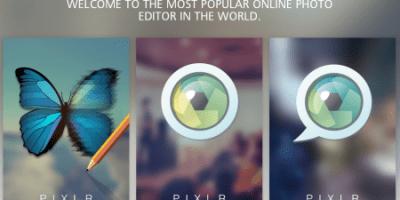 Proyecto TEWC - Editar fotos con Pixlr