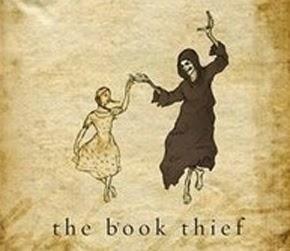 La ladrona de libros y la Muerte