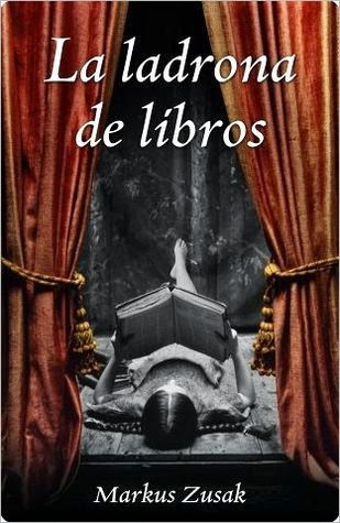 La ladrona de libros, Markus Zusak