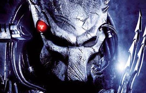 Predator en el cine
