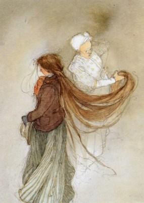 El regalo de los Reyes Magos, un cuento de O.Henry