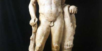 Hércules y la monarquía hispánica