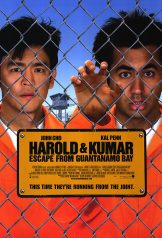 Harold & Kumar Escape from Guantanamo Bay (2008) แฮร์โรลด์กับคูม่าร์ คู่บ้าแหกคุกป่วน