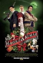 A Very Harold & Kumar 3D Christmas (2011) คู่ป่วงคริสต์มาสป่วน
