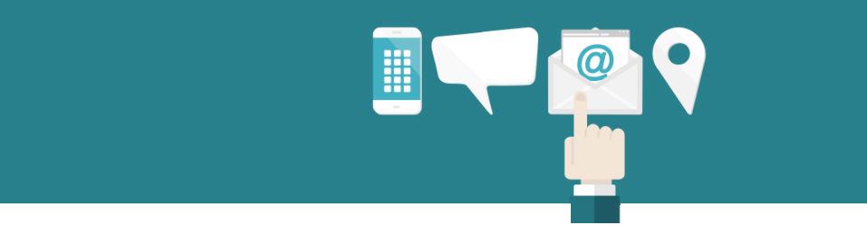 6 Reasons Why Email Beats Social Media for Church
