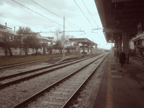 Nola train station
