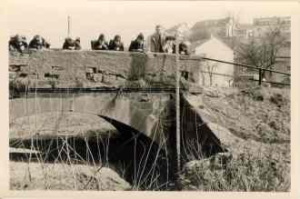 Alte Theelbrücke Bild 9