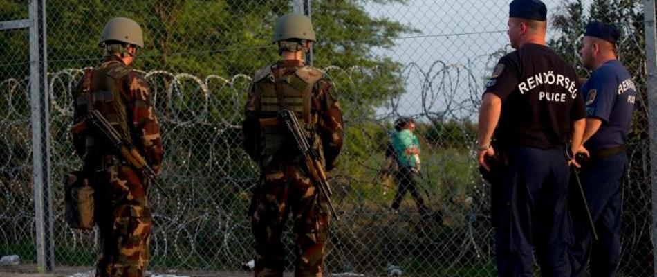 In Brüssel wurde die ungarische Gesetznovelle schon angegriffen