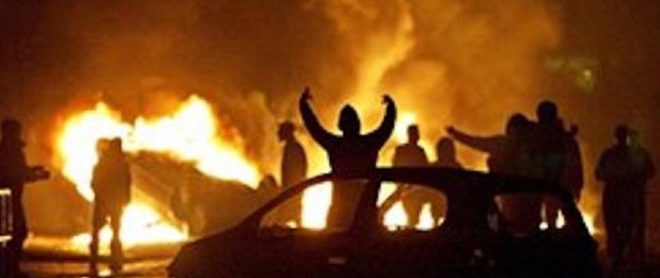 Türkischer Außenminister warnt vor Religionskriegen in Europa