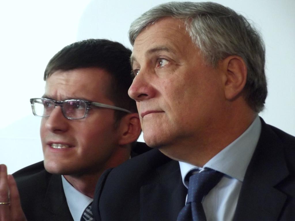 "Italienischer EU-Politiker befürchtet 30 Millionen afrikanische ""Flüchtlinge"""