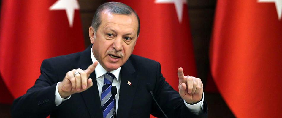 Erdogan: Europa wird türkisch!