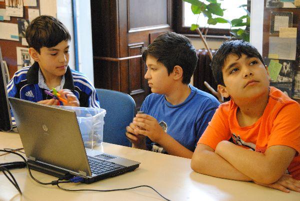 Bildungsministerin gegen hohen Migrantenanteil in Schulen