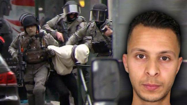 Alle Beziehungen des Terroristen Salah Abdeslam in Ungarn werden untersucht