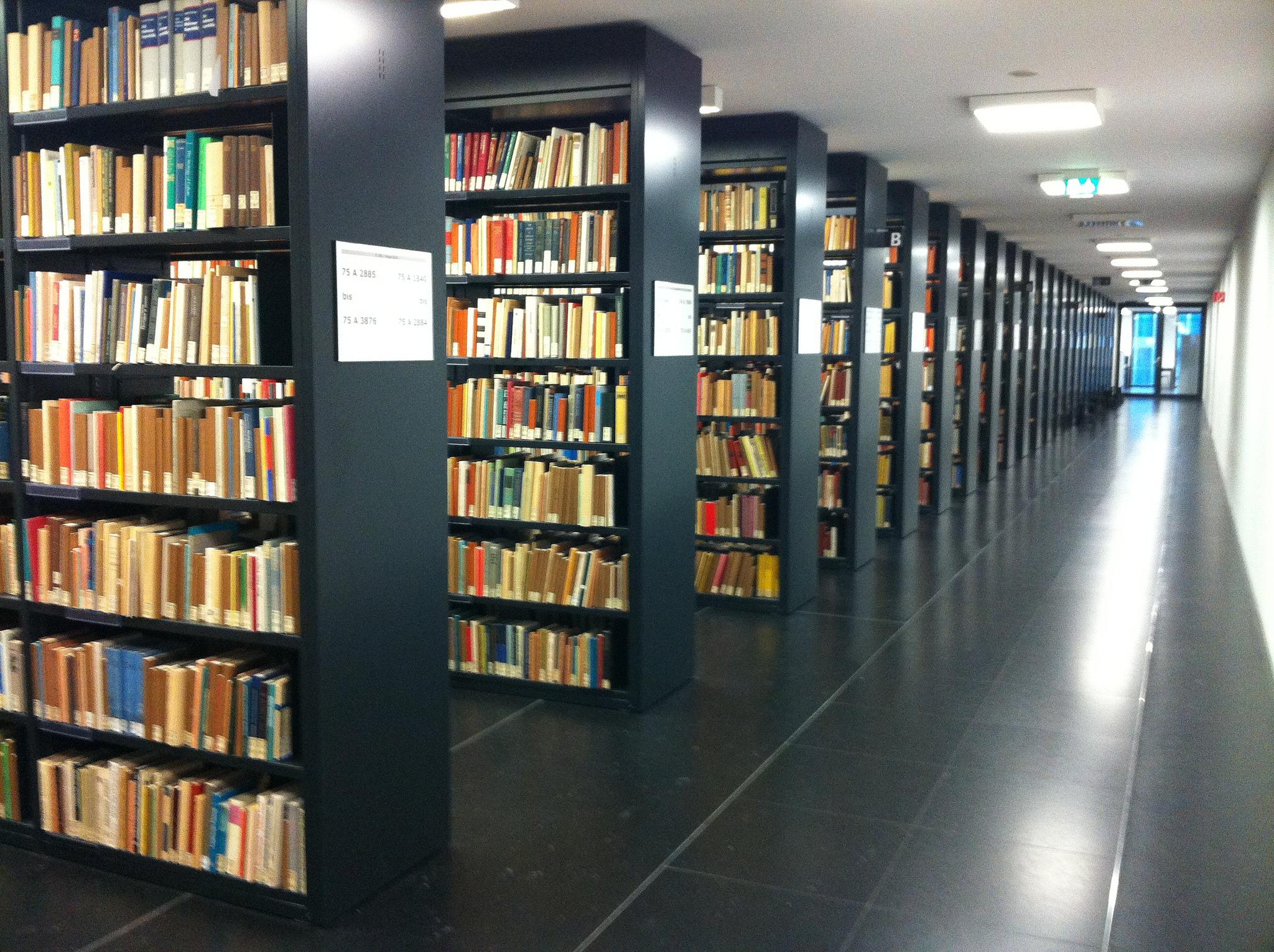 Meinungszensur: Bücher des Kopp-Verlags sollen aus Bibliotheken verbannt werden