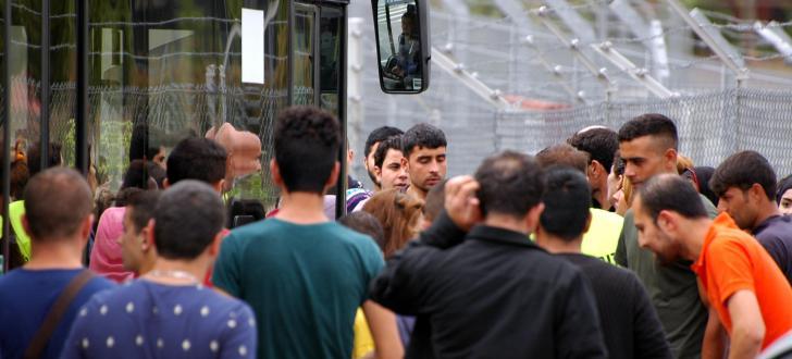 Deutschland: 320.000 Asylbescheids-Klagen