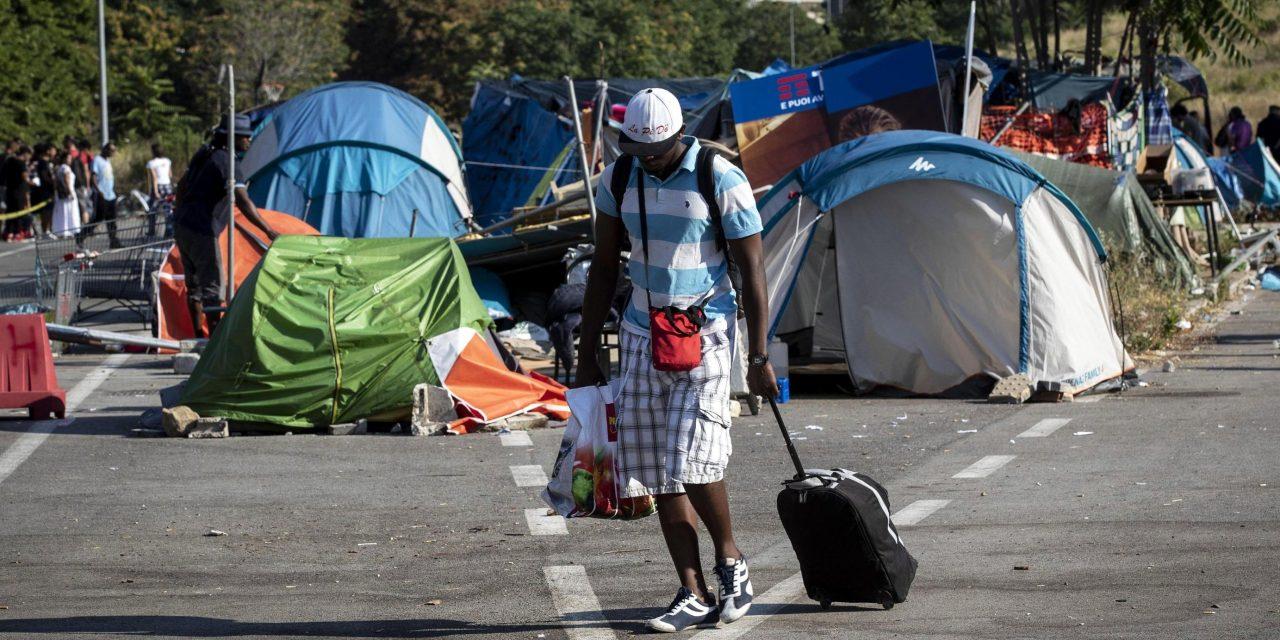 Ungarn tritt offiziell aus dem Migrationsvertrag der UNO aus