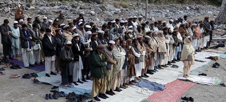 Afghanistan will EU 500.000 Einwanderer schicken