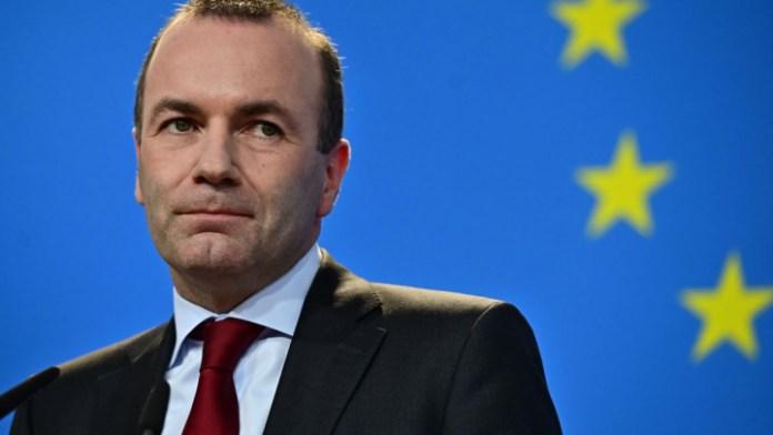 Die Europäische Volkspartei rollt unaufhaltsam bergab