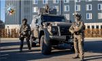 Bayern: Polizei bekommt Panzerfahrzeuge mit drehbarem Waffenturm