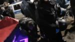Polizei: Bei Araber-Gangs die Hosen voll – gegen musizierenden Pianisten stark