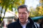 Corona-Diktatur in Bayern: Katastrophenfall ermöglicht behördlichen Zugriff auf Haus und Hof