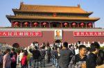 Die milliardenschwere Linke verneigt sich in Davos vor Xi Jinping