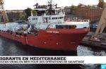 München übernimmt offiziell die Patenschaft für das Migrantenschiff Ocean Viking