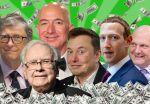 Covid-19 macht die Milliardäre reicher und den Rest der Welt ärmer