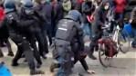 Kassel: Querdenker-Demo eskaliert