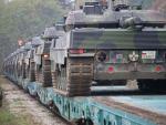 Polen verlegt Truppen an die weißrussische Grenze