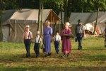 Amisch-Gemeinschaft erreicht Corona-Herdenimmunität, ganz ohne Masken, Lockdowns und Impfungen